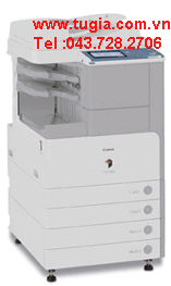Máy Photocopy IR-3025: Photocopy, in Laser, Scanner, Fax, MailBox, Universal Send