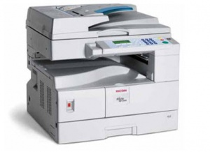 Máy photocopy Ricoh Aficio MP161L