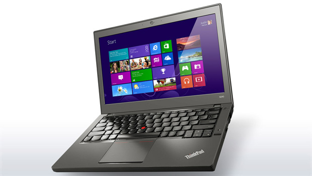 Laptop Lenovo ThinkPad X240 / Haswell Core i5-4200U (1.6GHz) / Ram 4Gb DDR3 / 500Gb HDD / Intel HD G