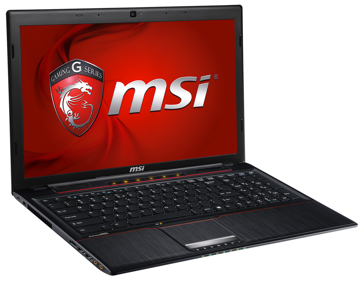 Laptop MSI GP60 2PE Leopard 9S7-16GH11-656