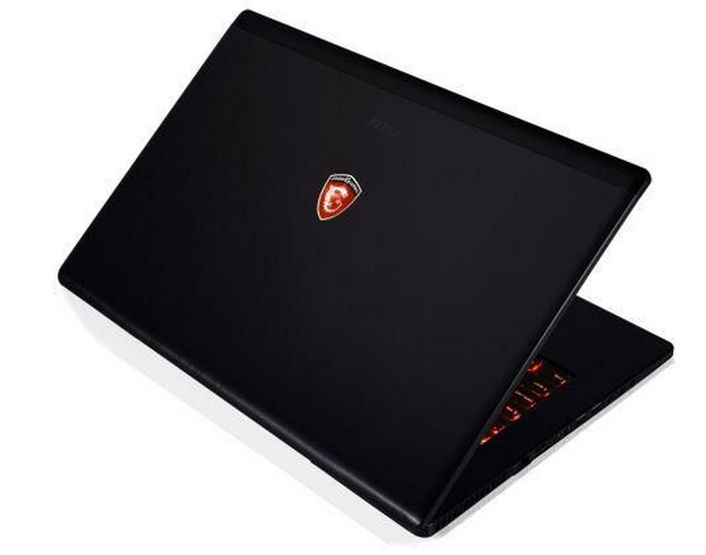 Laptop MSI GS70 2QE(Stealth Pro) 209XVN GG747116G1