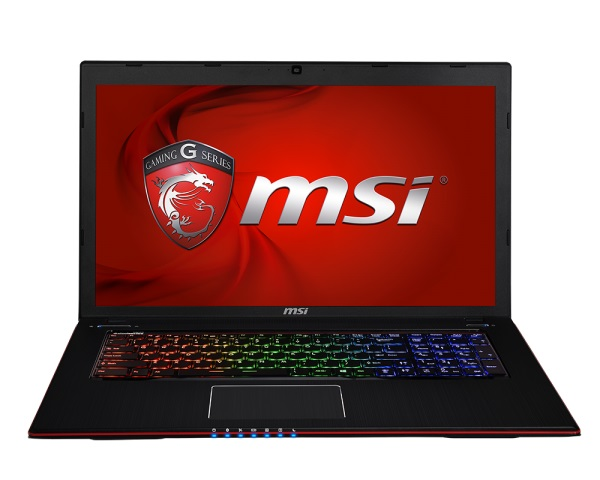 Laptop MSI GE70 2PC APACHE 9S7-175912-462