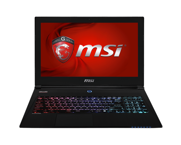 Laptop MSI GS60 2PL Ghost 9S7-16H412-052