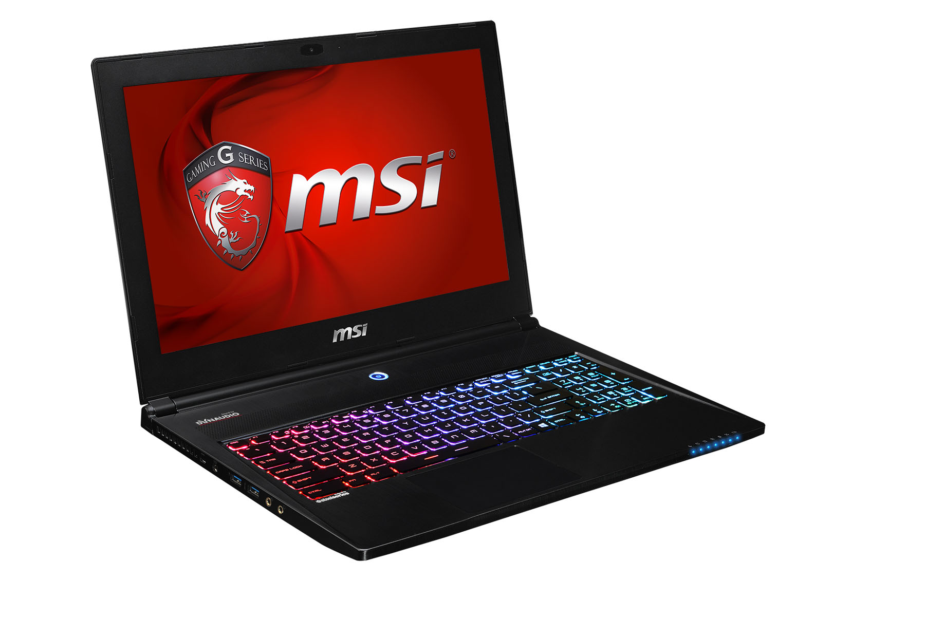 Laptop MSI GS60 2PE Ghost Pro 9S7-16H212-466