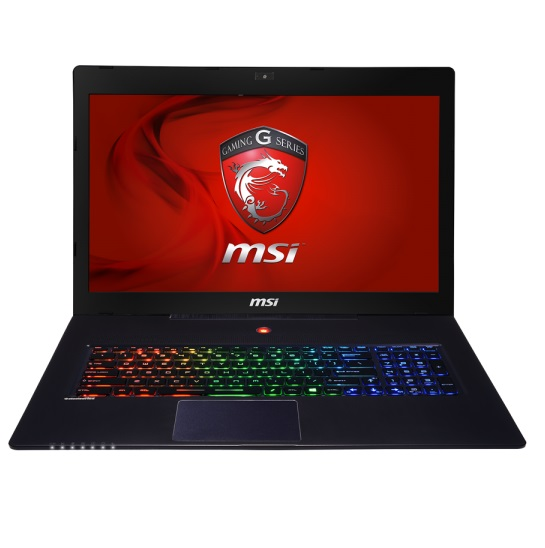 Laptop MSI GS70 2PC STEALTH (9S7-177214-490)