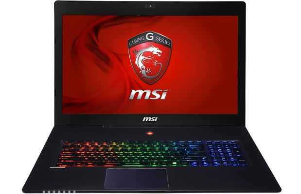 Laptop MSI GS70 2PE(Stealth Pro) 488XVN