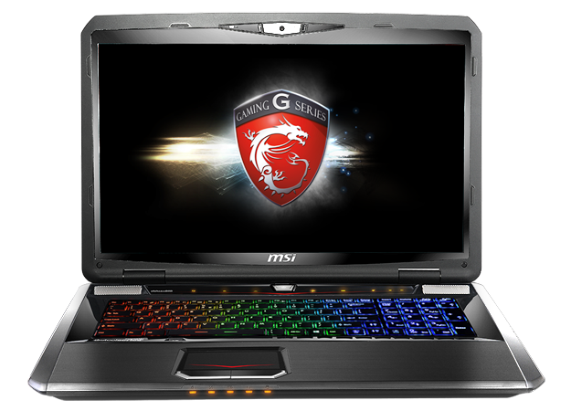 Laptop MSI GT72 2PC(Dominator Pro) 084XVN