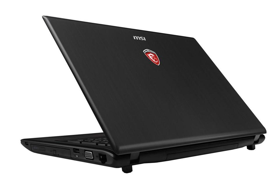 Laptop MSI GP60 2PE(Leopard) 290XVN