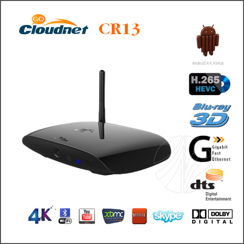 CR13s - RK3288 Quad Core