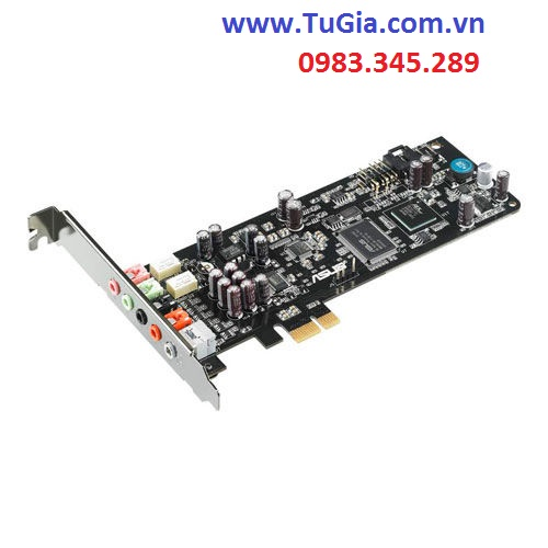 Card sound Asus Xonar DSX 7.1 PCi-e