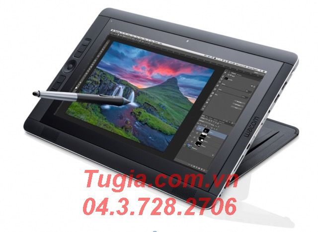 Wacom Cintiq Companion 2: Intel Core i5, 128GB DTHW1310L