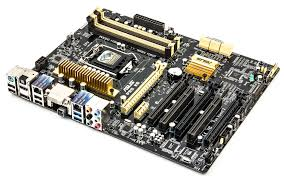 Mainboard ASUS P9D-X