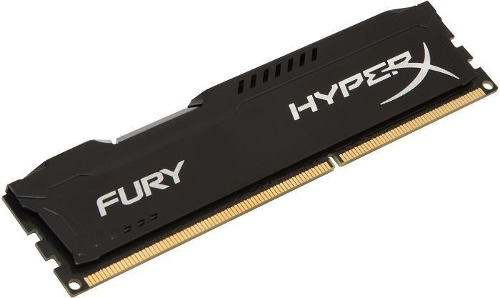 Ram Kingston 4G 1866MHZ DDR3 CL10 Dimm HyperX Fury