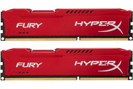 Ram Kingston 8G 1866MHZ DDR3 CL10 Dimm (kit of 2)