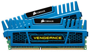 Ram Corsair DDR3 (2 x 4GB) 8GB bus 1600 - CMZ8GX3M
