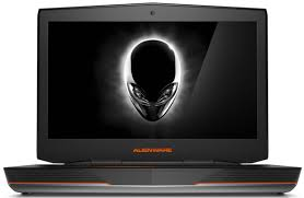 New Alienware 15 i7-4710HQ 8GB 256G + 1Tb 15.6ich