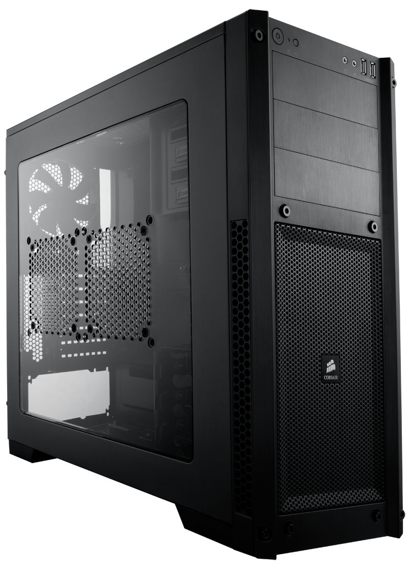 CORSAIR  Carbide Series™ 300R Window case