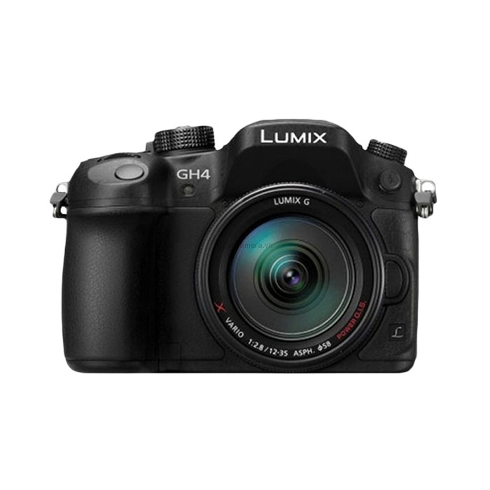 Panasonic GH4A kit 12-35mm F2-8