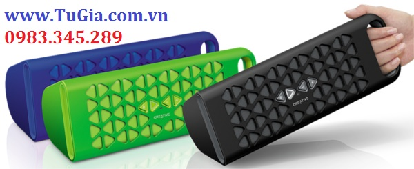 Loa Creative Muvo 10 Portable Bluetooth Wireless Speaker