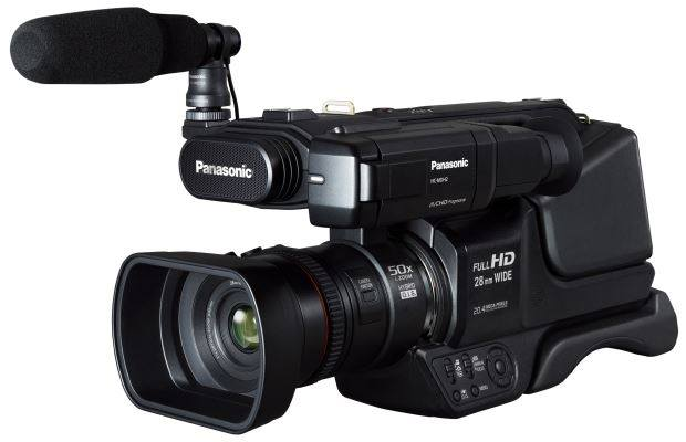 Panasonic AG-AS9000E