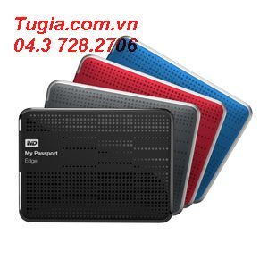 HDD WD My Passport Ultra - 2TB 2.5'' USB 3.0 (Por