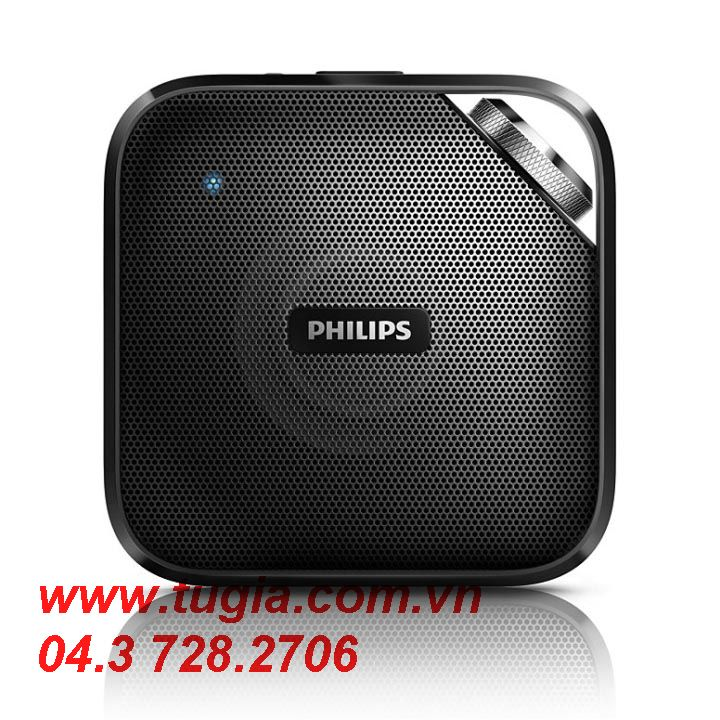 Loa Philips BT2500 Bluetooth