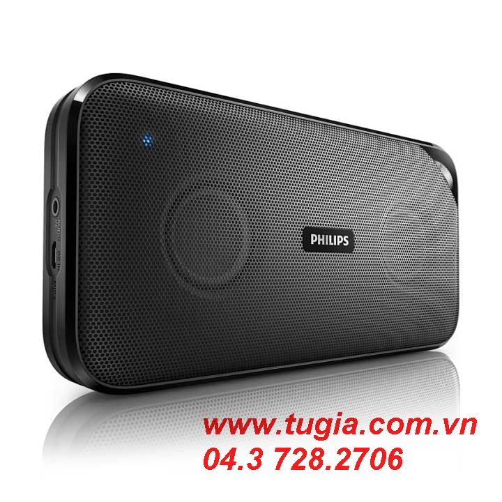 Loa Philips BT3500 Bluetooth