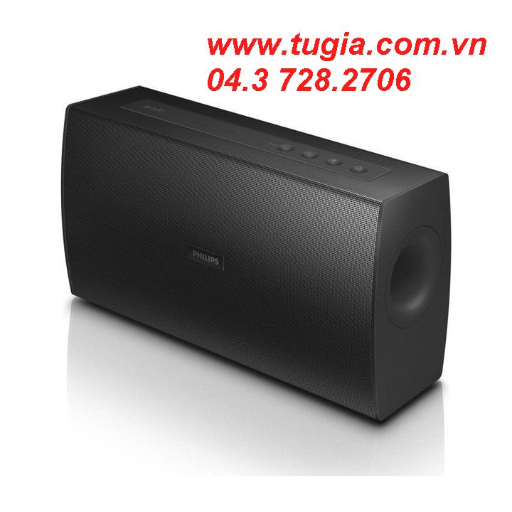 Loa Philips BT4000 Bluetooth