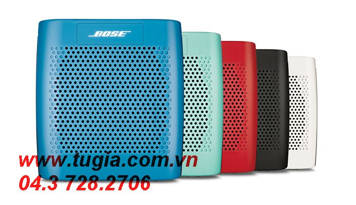 Loa BOSE Color Soundlink