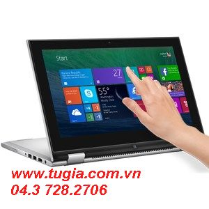 Laptop Dell Inspiron 3148 i3 4030U/4GB/500GB/Win8.1