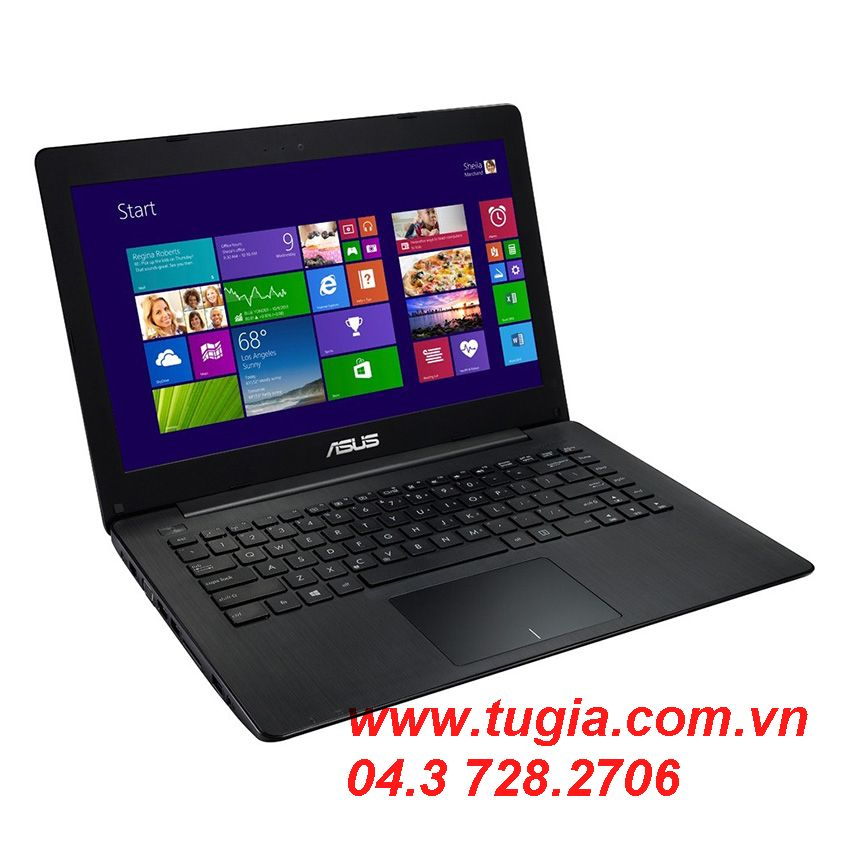 Laptop Dell Inspiron N3451A P60G002-TC22500W8.1B