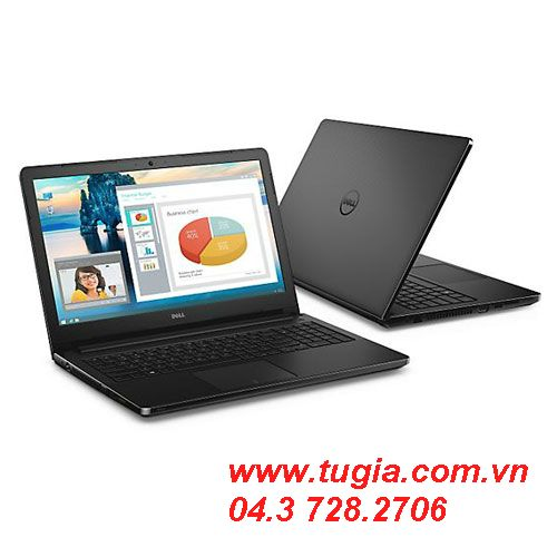 Laptop Dell Latitude L3550A P38F001-TI54500
