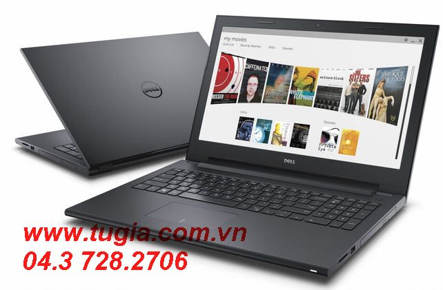 Laptop Dell Inspiron N3542A P40F001-TI34500