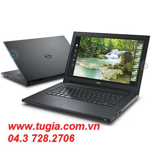 Laptop Dell Inspiron N3443A P53G001-TI54502