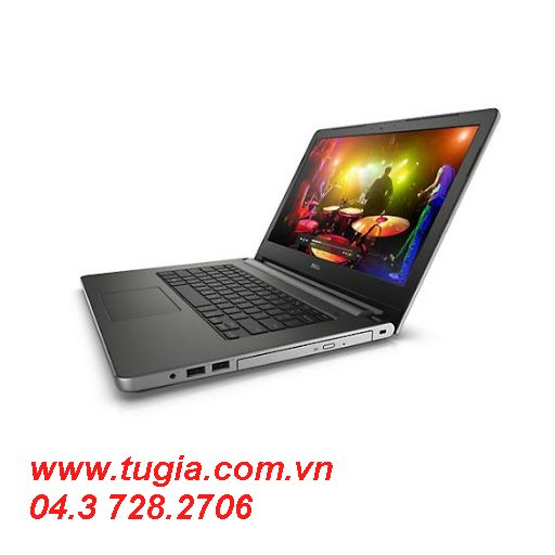 Laptop Dell Inspiron N5458A P64G001-TI54100W8.1