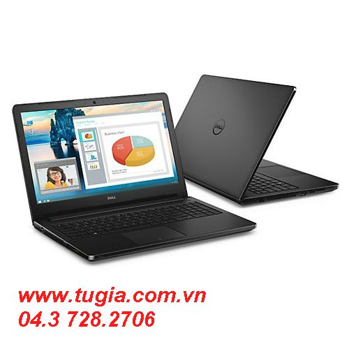 Laptop Dell Inspiron N5558A P51F001-TI781004W8.1