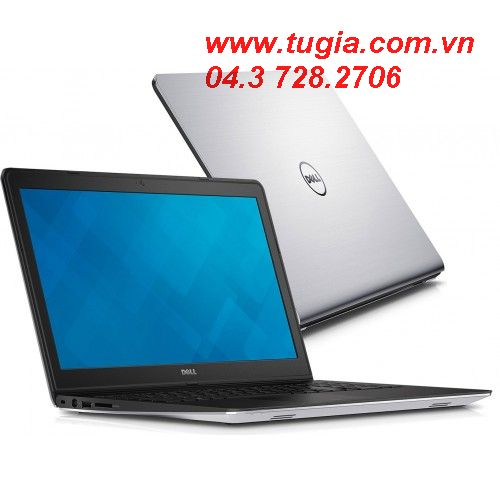 Laptop Dell Inspiron N5548A P39F001-TI78104