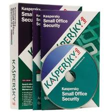Phần mềm diệt virus Kaspersky Small office Security (KSOS 1 Server + 10 PC)