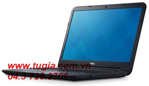 Laptop Dell Latitude 3540 - L4I3H004-Black