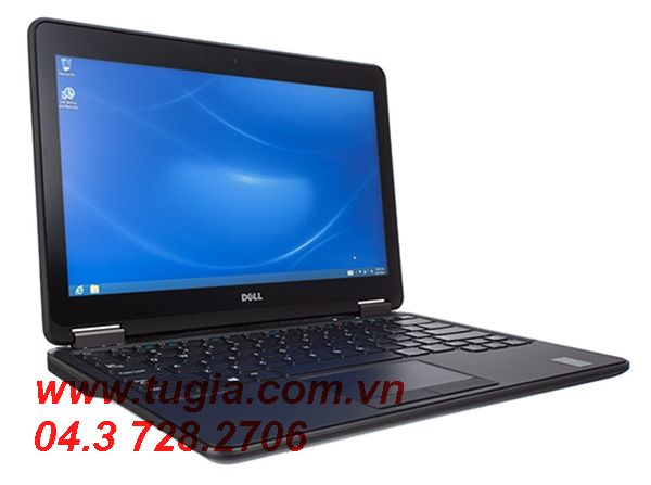 Laptop Dell Latitude 7240  - L2I5H007-Black