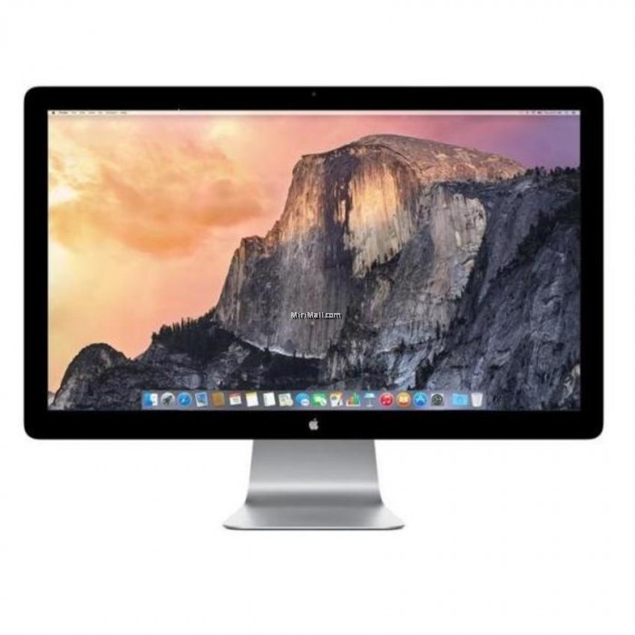 Màn hình Apple Thunderbolt Display: 27-inch (MC914ZP/B)