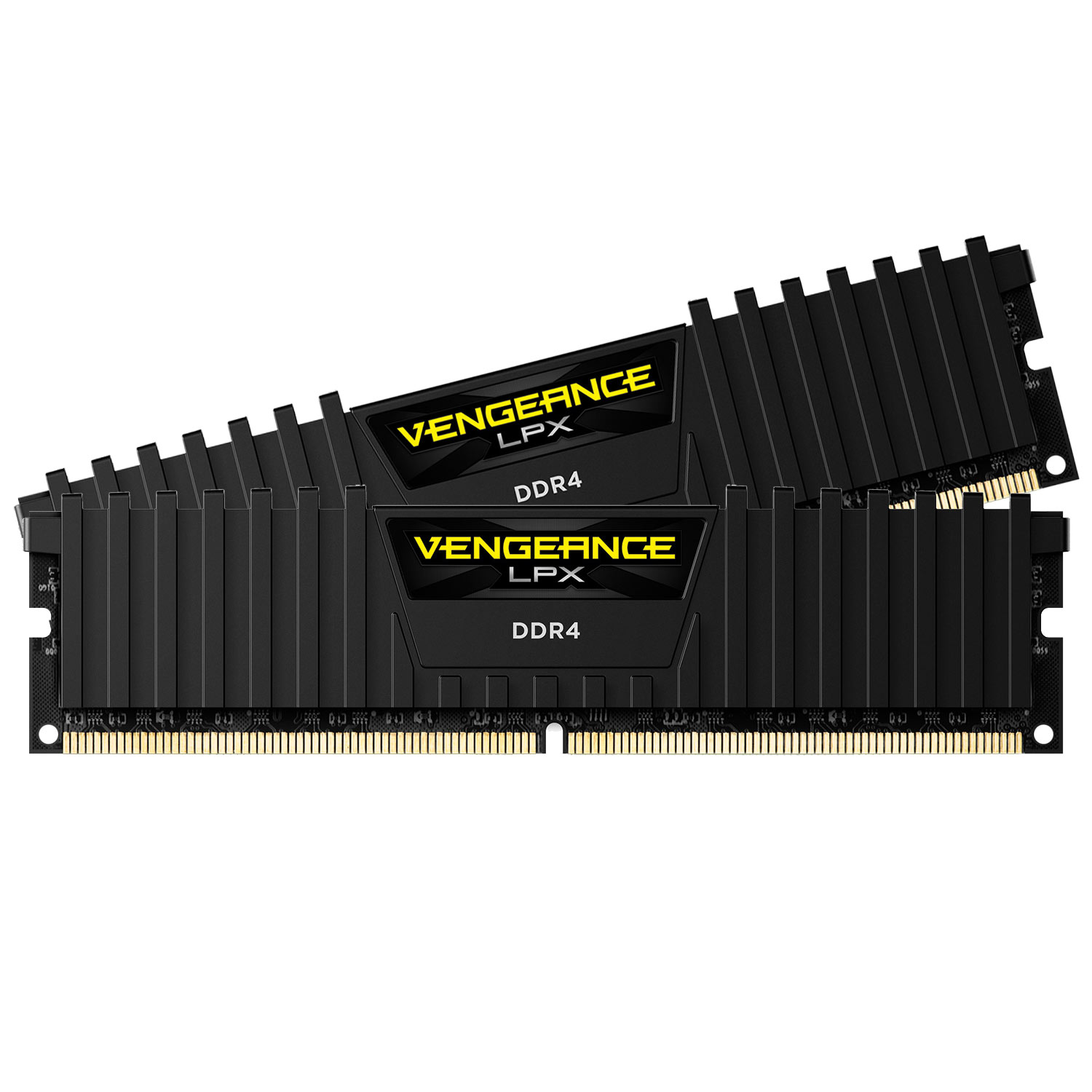 Ram Corsair DDR4 (2 X 4GB) 8G bus 2133 - CMK8GX4M2