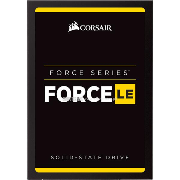 SSD CORSAIR Force Series LE 960 GB - CSSD-F960GBLE