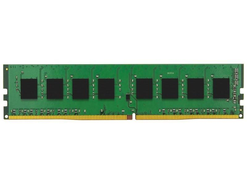 RAM Kingston ECC 16GB Bus 2133Mhz