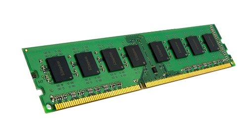 Ram Kingston 8GB  1600MHz DDR3 ECC CL11 DIMM 1.35V w/TS Server Unbuffered DIMM