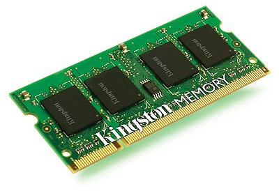 Ram Laptop Kingston 2GB DDR3L-1600 SODIMM 1.35V