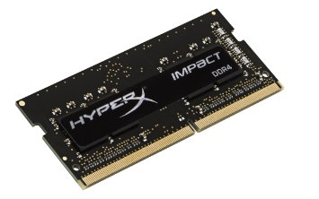 Ram Laptop Kingston 4GB 2133MHz DDR4 CL13 SODIMM HyperX Impact