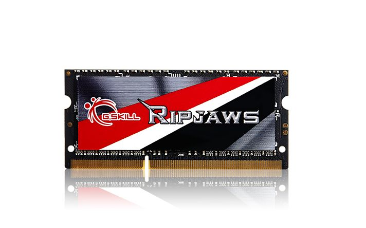 Ram Laptop GSkill DDR3 8GB bus 1600 - F3-1600C11S-8GRSL