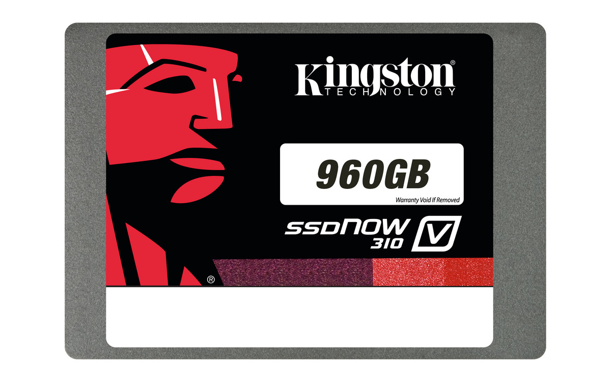 Ổ cứng SSD Kingston SV300 960G