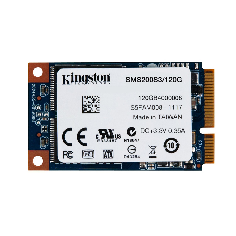Ổ CỨNG SSDNOW mini SMS200S3-120GB